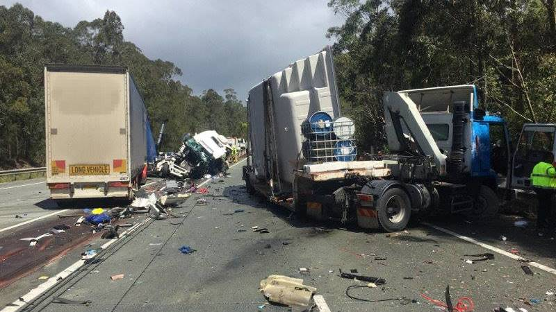 TRUCK ACCIDENTS | James J  Dailey, P C , Attorney At Law